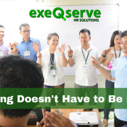 ExeQserve Training
