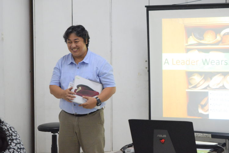 ExeQserve Facilitates Leadership Training for Rustan's Shopping Center, Inc.