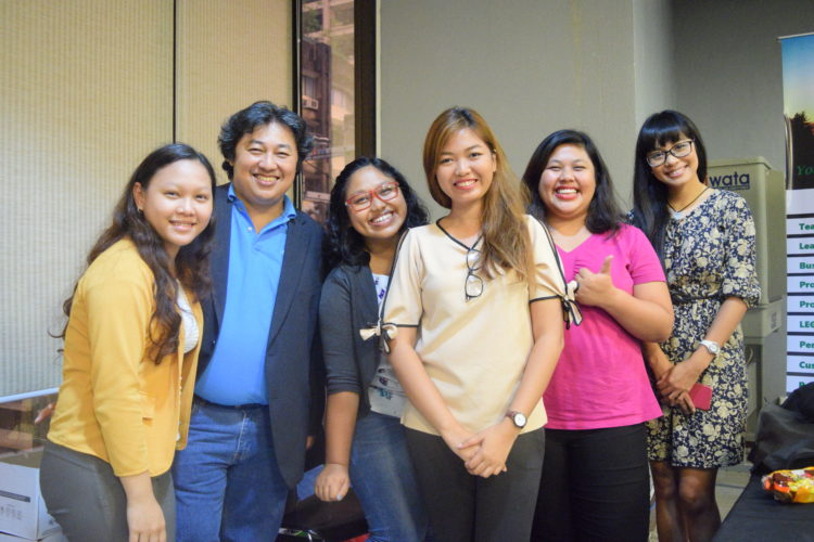 ExeQserve joins Philippine HR Group's Learning Event