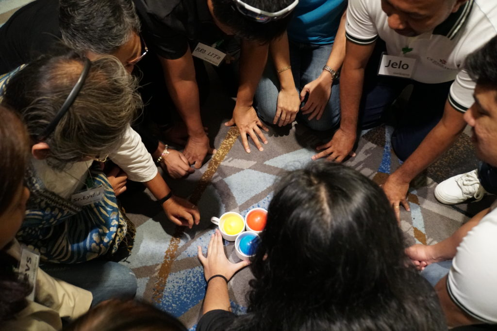 Strategic Thinking Learning Game Philippines